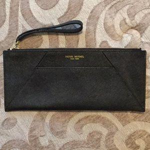 Henri Bendel envelope clutch